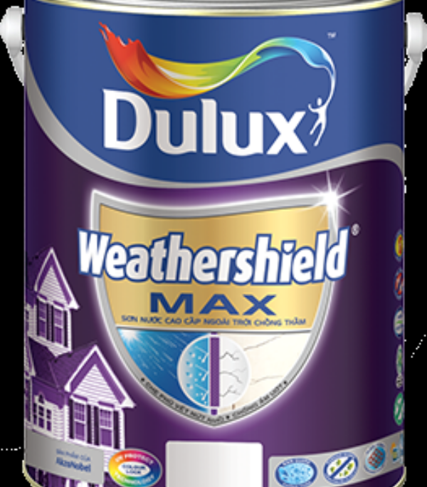 Dulux Weathershield Powerflexx GJ8
